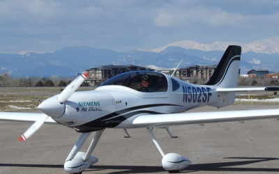 BlackBird Partners with Bye Aerospace to Make Flying More Affordable