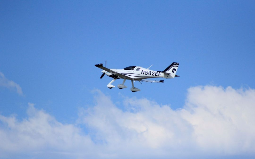 Quantum XYZ Increases eFlyer Purchase Deposits, Expands Bye Aerospace Partnership