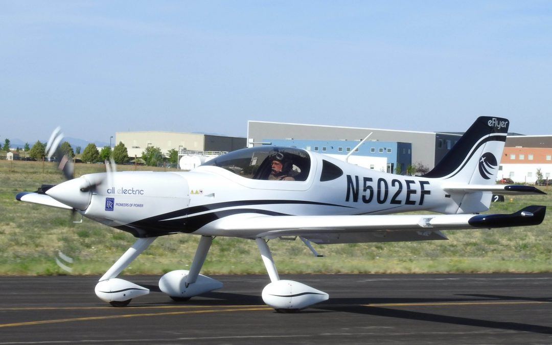 OSM AVIATION ACADEMY TO TRAIN PILOTS ON eFLYERS FOR QUANTUM AIR – THE WORLD'S FIRST ALL-ELECTRIC AIRLINE