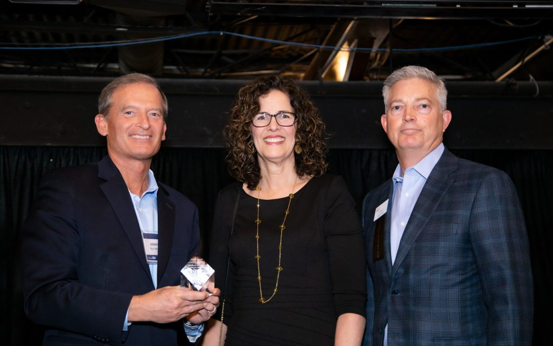 "Bye Aerospace Receives ""Most Innovative"" Award from ColoradoBiz Magazine"