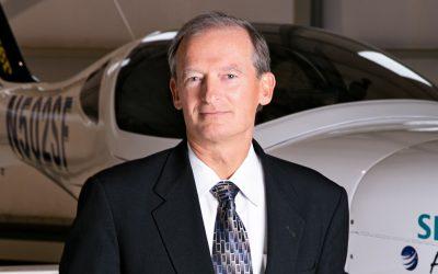 George E. Bye Named to Inaugural 2020 Titan 100 List – Program Recognizes Colorado's Top 100 CEOs