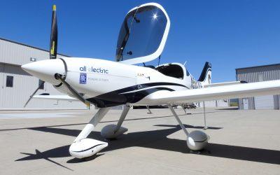 Bye Aerospace's eFlyer 2 Technology Demonstrator Begins Next Phase of Flight Tests