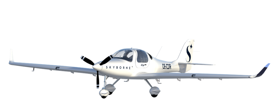 Skyborne Airline Academy Orders 10 Bye Aerospace eFlyers