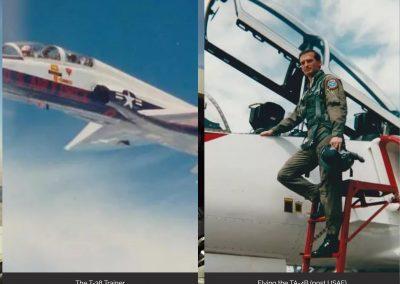 George Bye Military